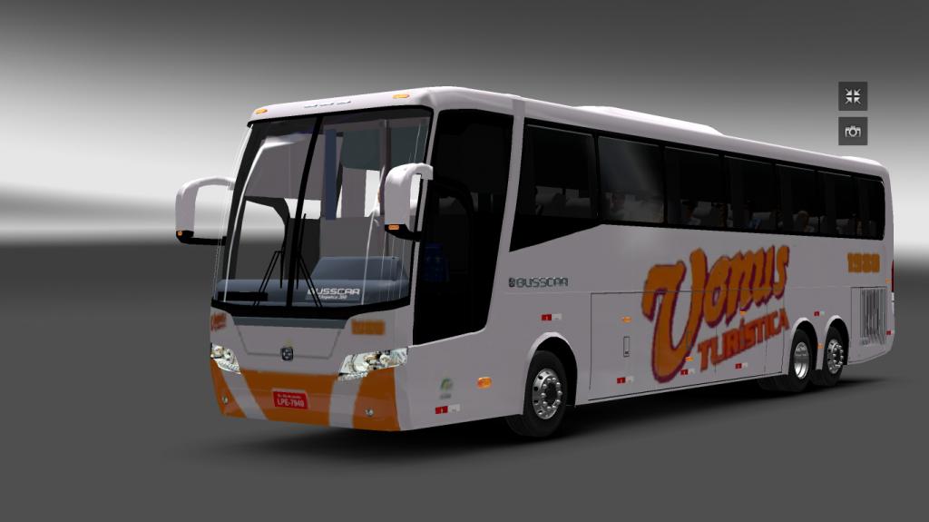 скачать моды евро трек симулятор 2 автобусы