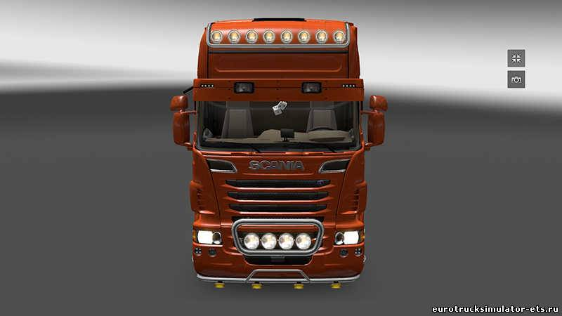 Скачать SCANIA R2 REVISED бесплатно