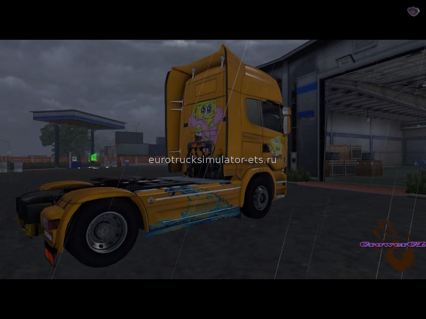 Карты Для Euro Truck Simulator 2 V1.8.2.5