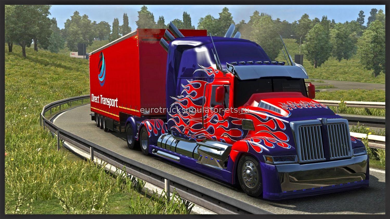 Скачать Optimus Prime бесплатно