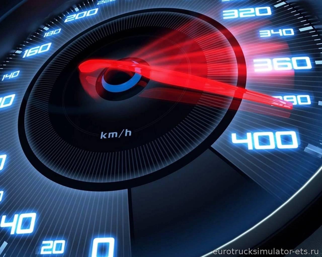 Скачать Как отключить штрафы в Euro Truck Simulator 2 бесплатно