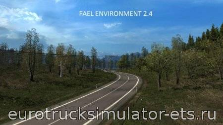 Скачать Realistic Visuals V2.4 бесплатно